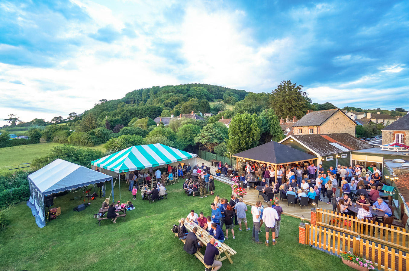 Best-East-Devon-Pub-Ship-Inn-Axmouth-Devon-Beer-Cider-Festival