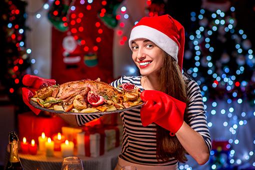 Best East Devon Christmas Party Pub Food